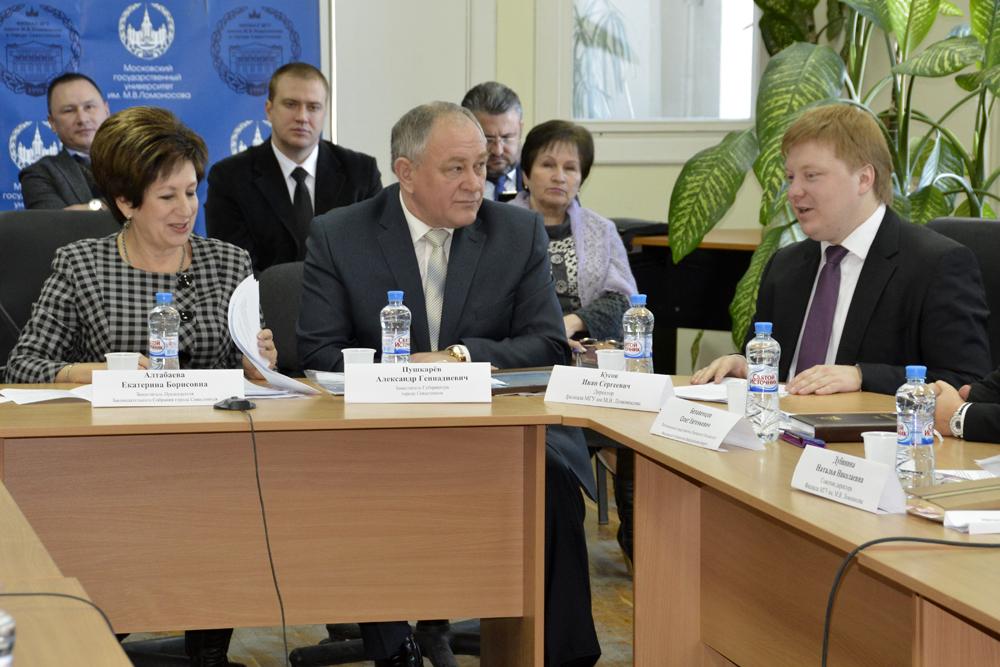 Патриотов Севастополя объединит адмирал Лазарев