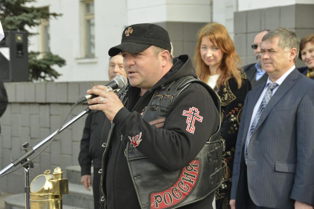 Турнир имени Лазарева стартовал от Лазаревских казарм