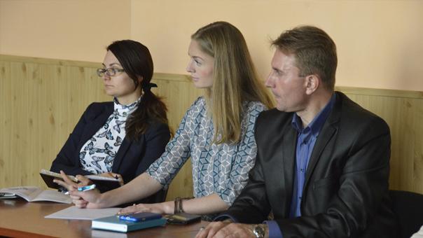 Управленцы обсудили перспективы развития Крыма
