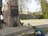 Памятники тоже нуждаются в человеческом отношении