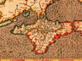 Материалы по археологии и истории античного и средневекового Крыма