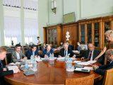 Приемная комиссия Филиала МГУ продолжает свою работу