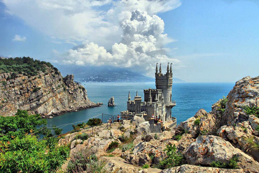 Российский Крым XXI столетия: результаты и перспективы