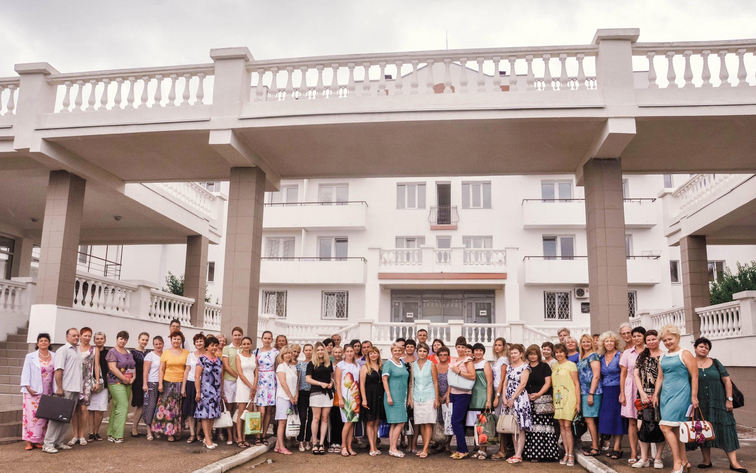 В филиале МГУ обсудили качество севастопольского образования