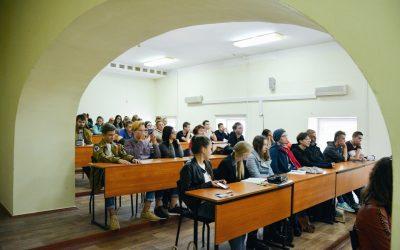 Подготовительные курсы для школьников