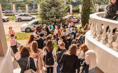 Филиал МГУ проведет «Научный квест» для школьников Крыма