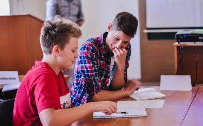 Летние общеобразовательные программы для школьников