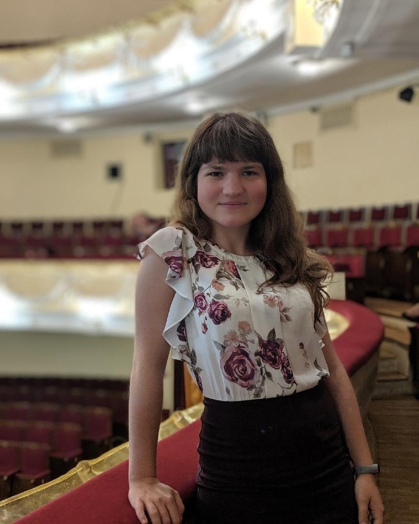 Татьяна Филлер - Анна Юдина